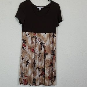 The perfect Thanksgiving dress